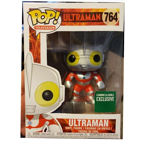 Ultraman, Barnes and Noble Exclusive, (Condition 7/10) - Smeye World