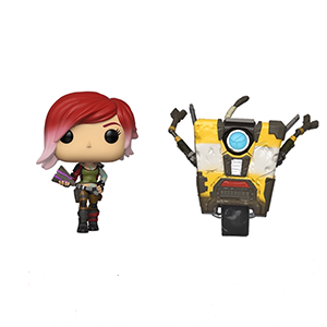 Borderlands Set - Smeye World