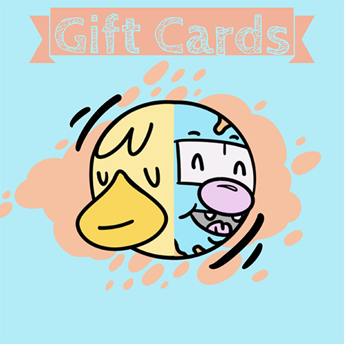 Gift Card - Smeye World