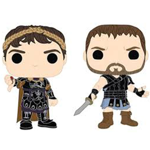 Gladiator Set - Smeye World