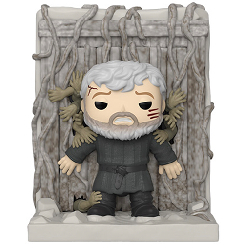 Hodor Holding the Door - Smeye World