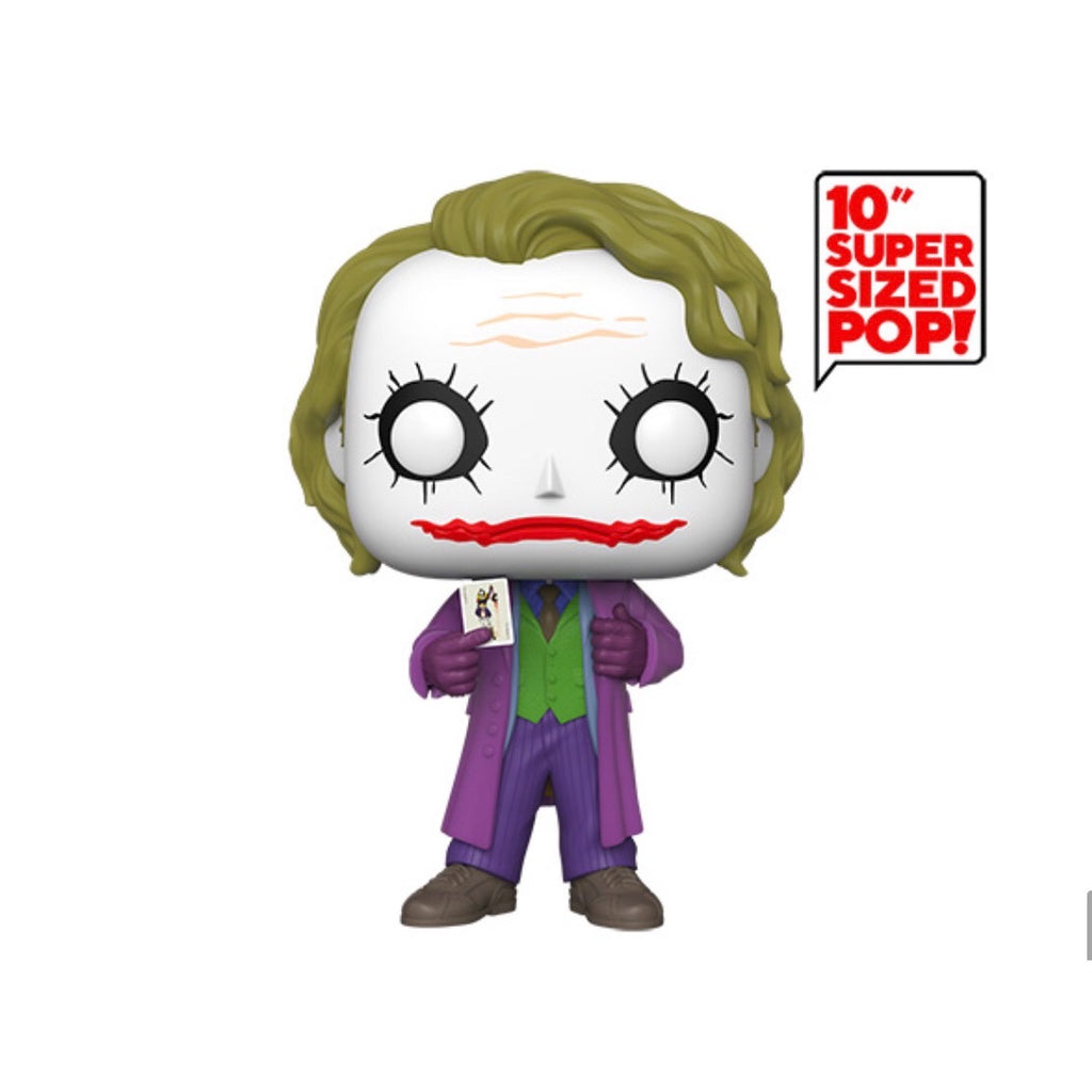 "Joker 10"" - Smeye World"