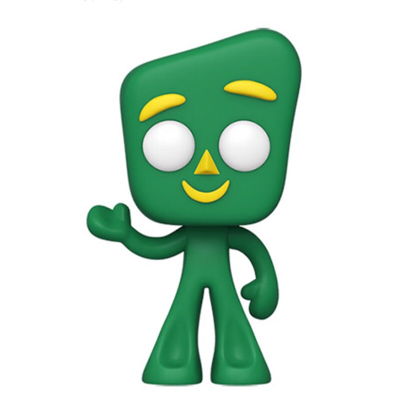 Gumby - Smeye World