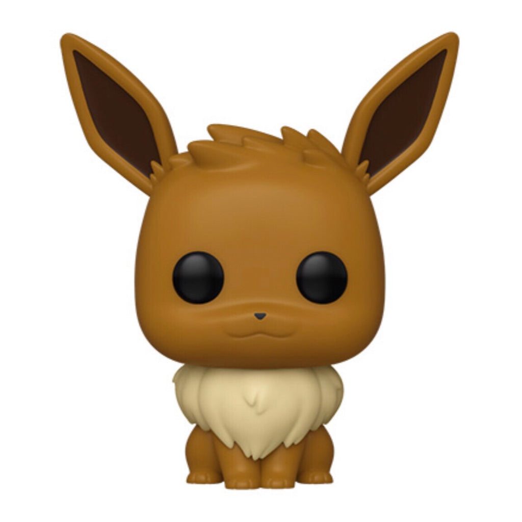 Eevee - Smeye World