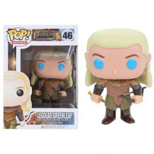 Legolas Greenleaf, HT Exclusive, #46, (Condition 6.5/10)