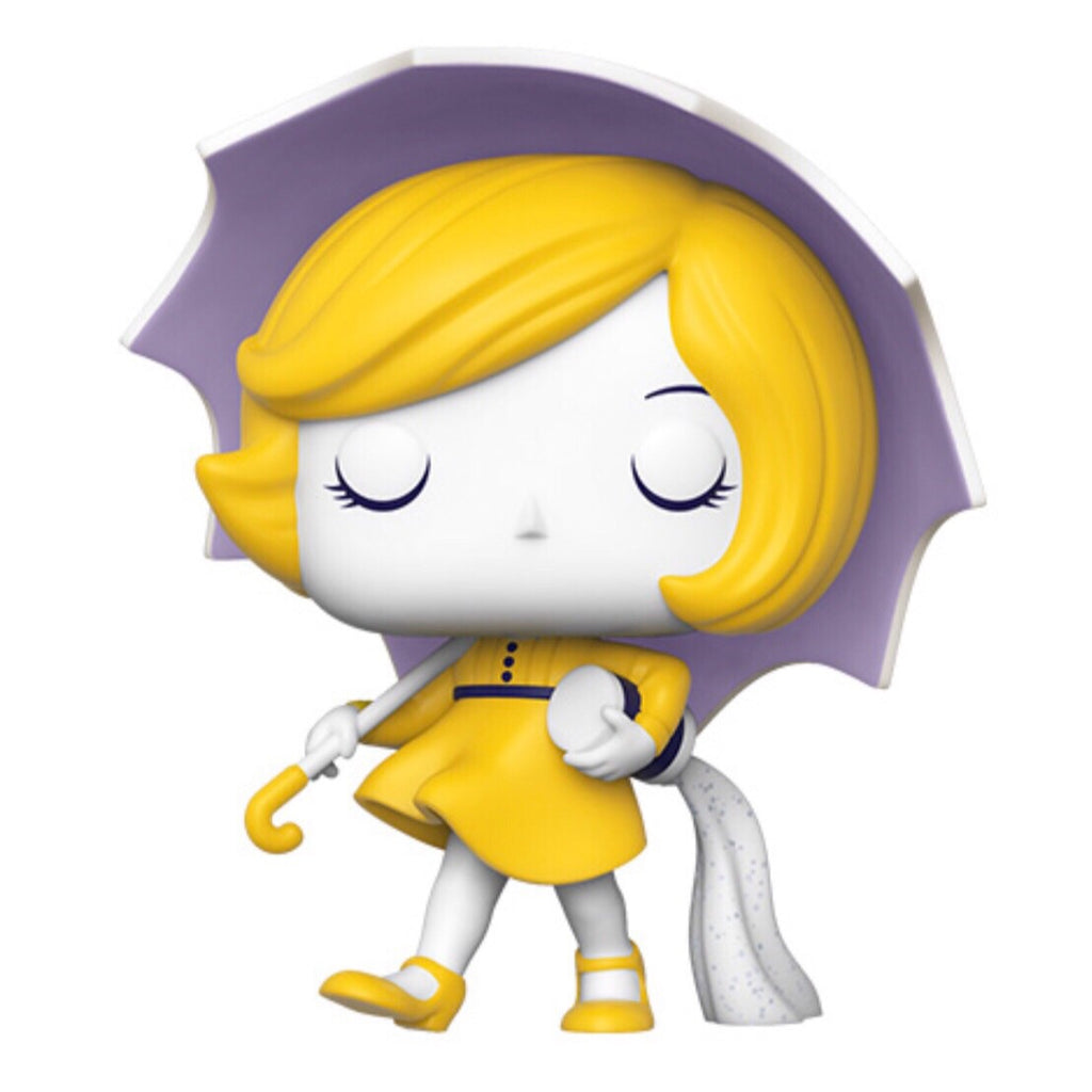 Morton Salt Girl - Smeye World