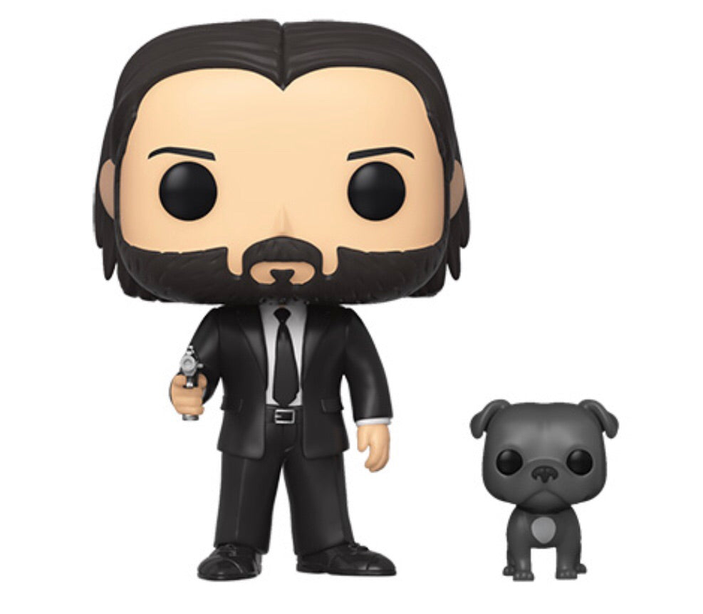 John Wick - Smeye World