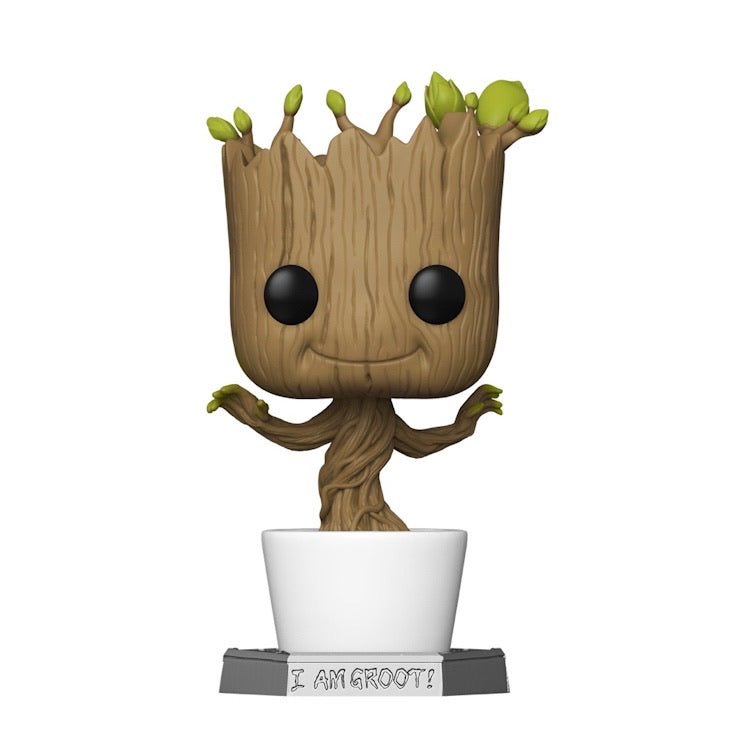 Groot (18 Inch) - Smeye World