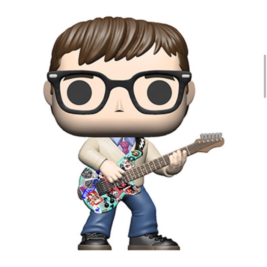 Rivers Cuomo - Smeye World