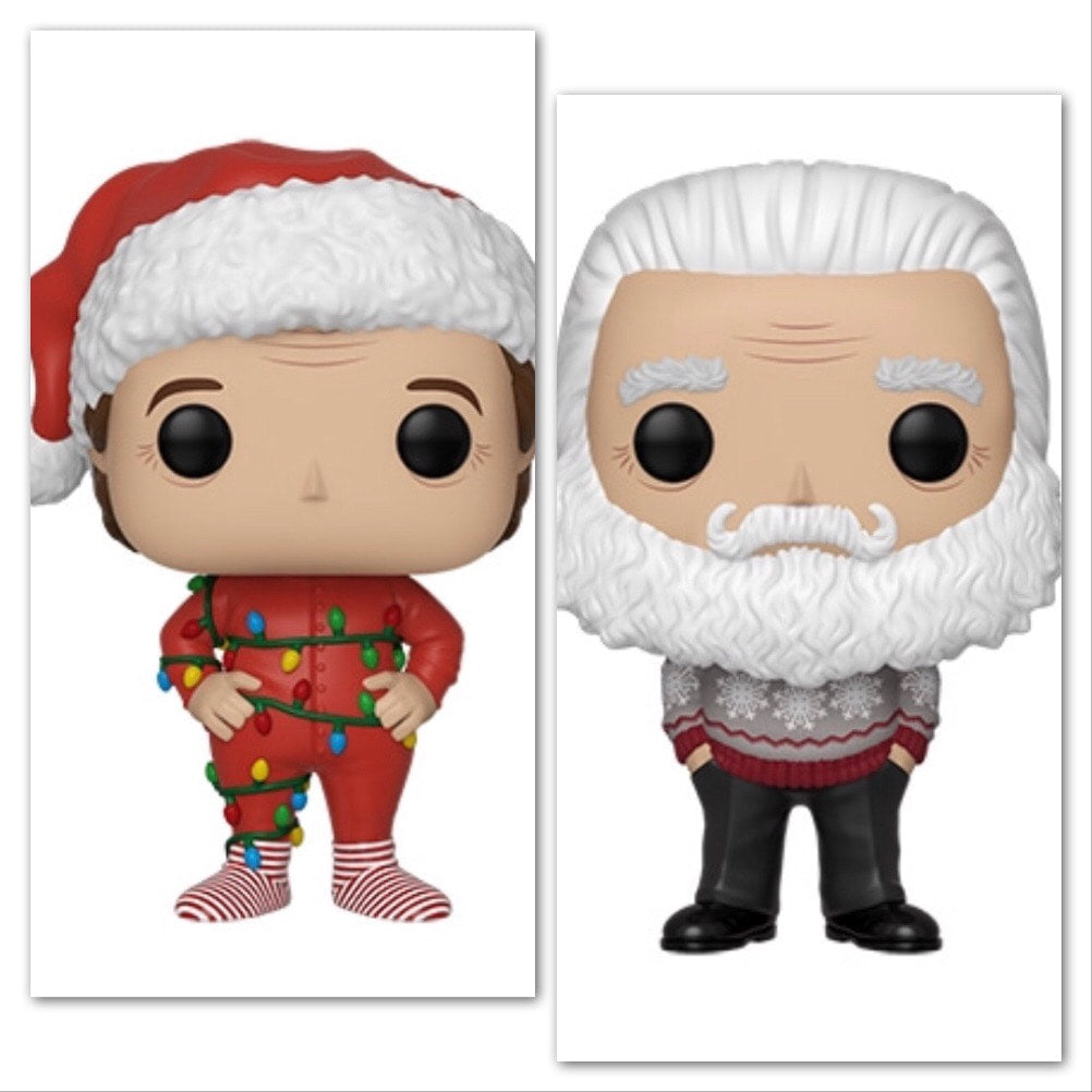 Disney's Santa Clause Set - Smeye World