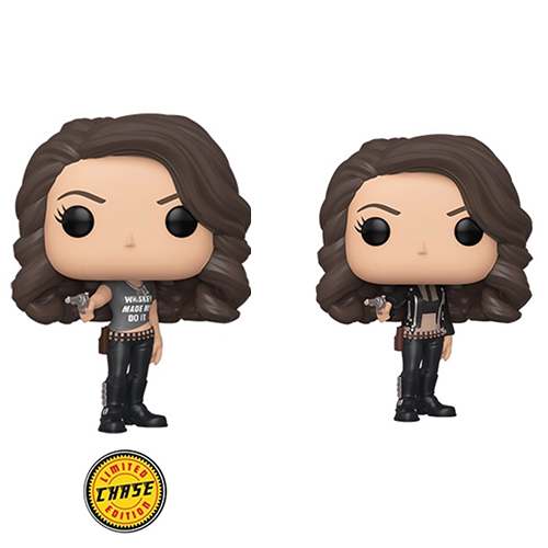 Wynonna Earp Chase Plus Common - Smeye World