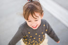 Mini Kardi : Little Star Sweater