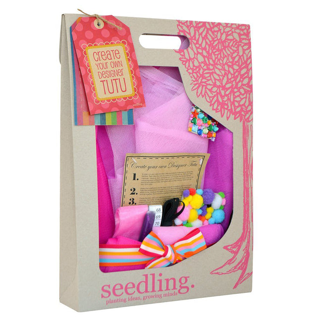 Seedling - Create your own Designer Tutu