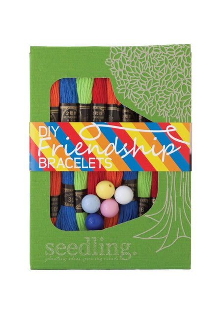 Seedling - DIY Friendship Bracelets