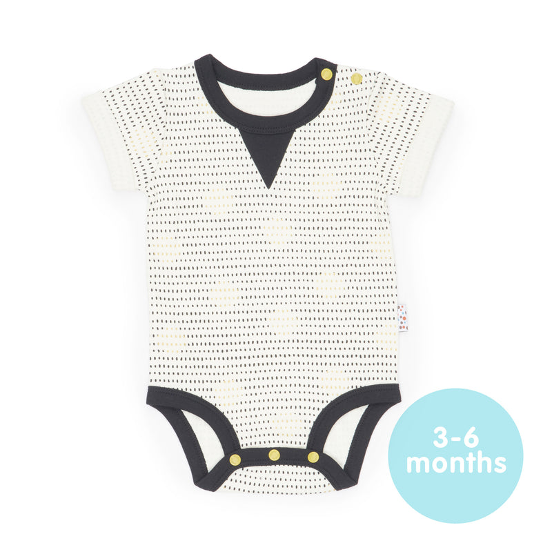 Summer Growing Kit for 3-Month Old Babies (Spot the Dots)