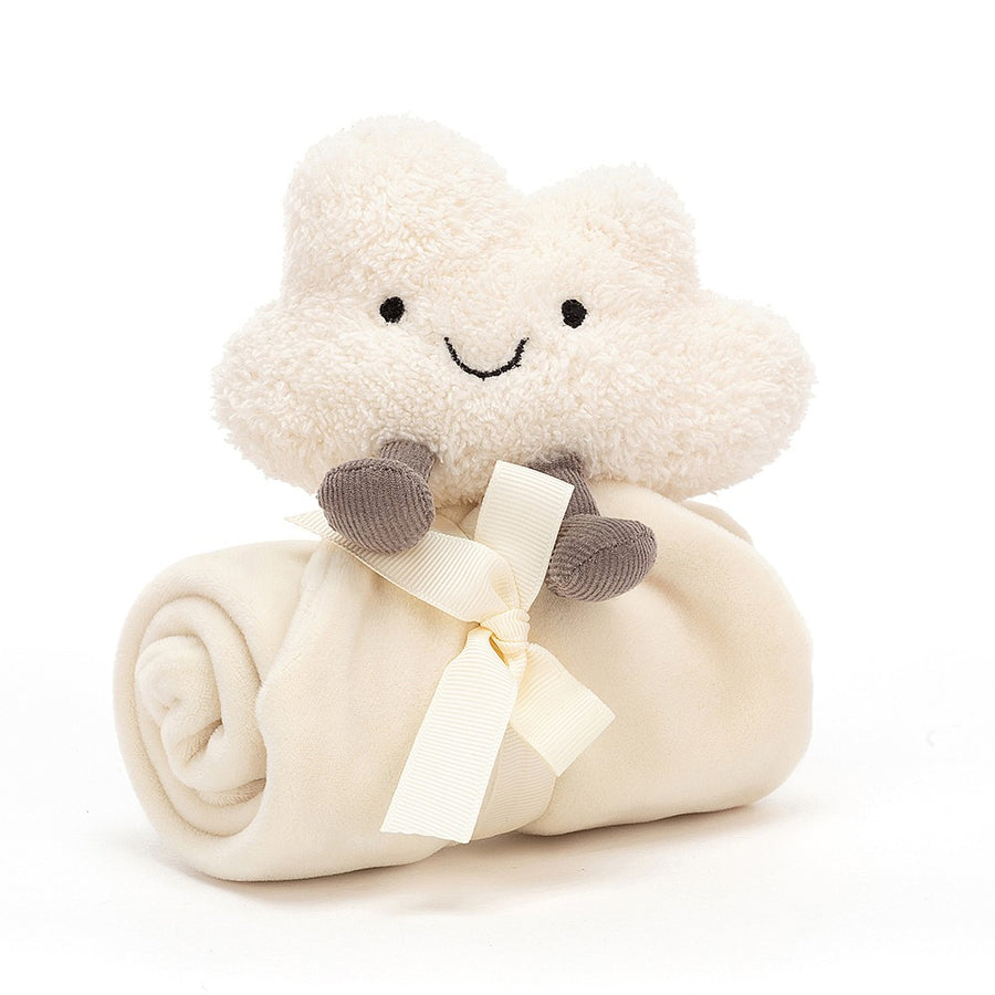 Jellycat Soft Toy: Soother Amuseable Cloud