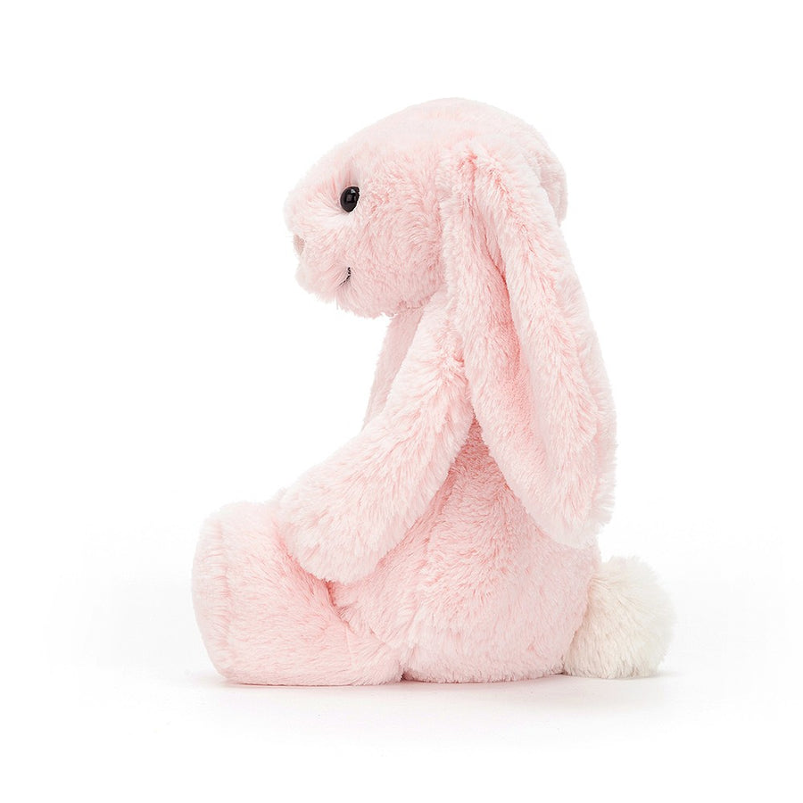 Jellycat Soft Toy: Bashful Bunny (Pink)