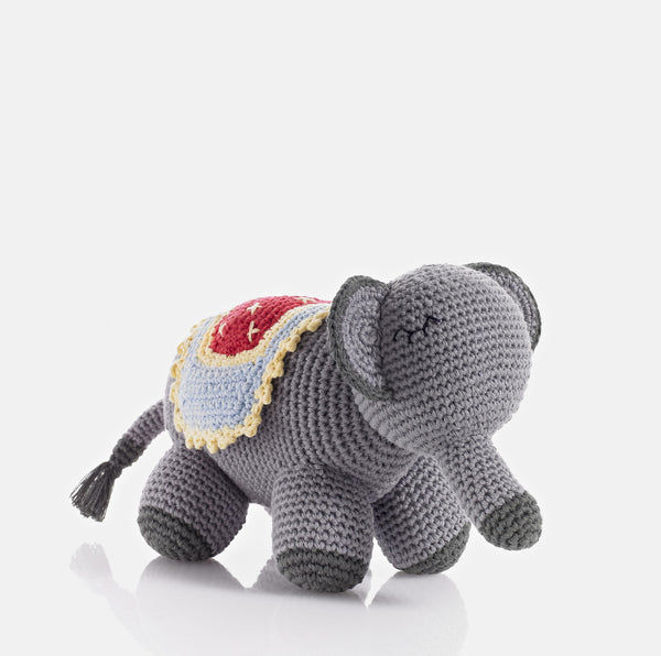 Pebble: Bangladeshi Elephant