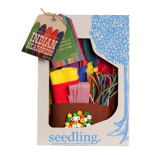 Seedling - Create Your Own Feather Crown