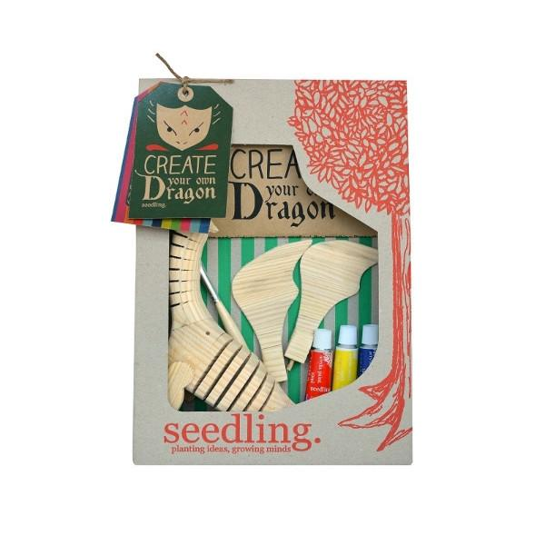 Seedling - Design a Dragon – Ready For Adventure