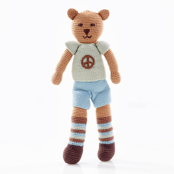 Pebble: Bear (Boy)