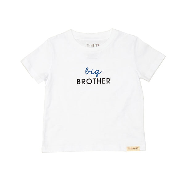 Kids Tee: Big Brother