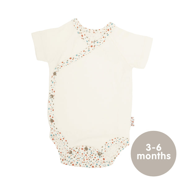 Growing Kit for Newborn Winter Babies (Tiny Dots)
