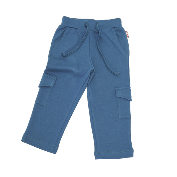 Trackpant (Teal 4Y only)