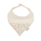 Neckerchief (Tiny Dots - Cream)