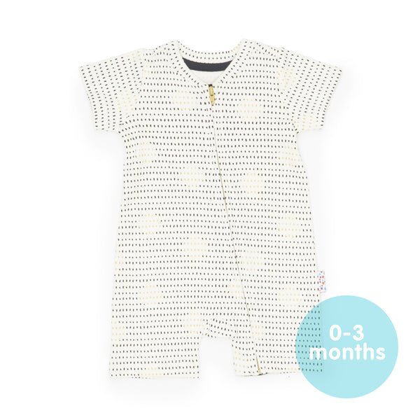 Growing Kit for Newborn Summer Babies (Spot the Dots)