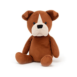 Jellycat Soft Toy: Bruno Boxer