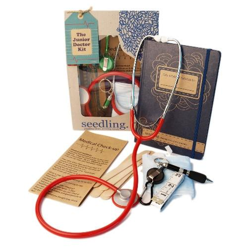 Seedling - The Junior Doctor Kit