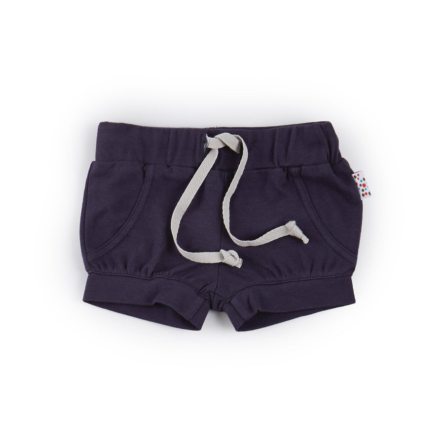 Shorts (Twinkly Nights - Navy)