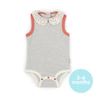 Summer Growing Kit for 3-Month Old Baby Girls (Tiny Dots)