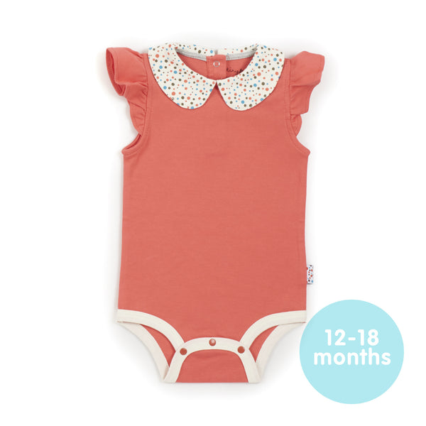 Growing Kit for 3-Month Old Summer Baby Girls (Tiny Dots)