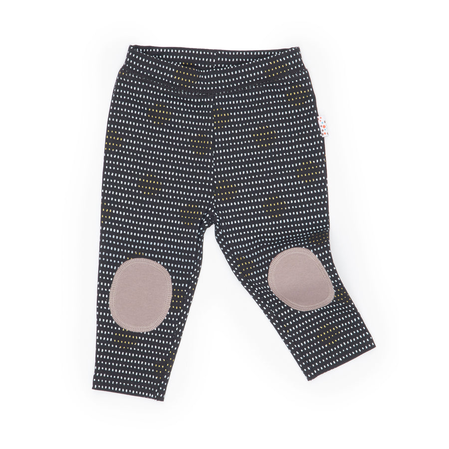 Reversible Hoodie and Leggings Set (Spot the Dots)