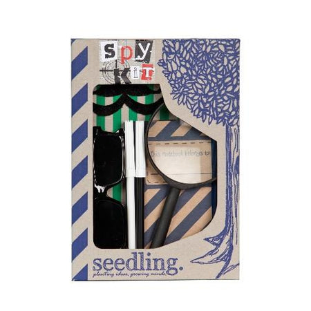 Seedling - Top Secret Spy Kit