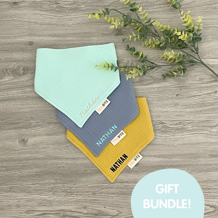 Here is your sample bundle