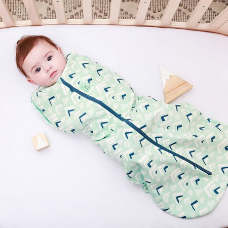 Ergo Cocoon: Swaddle Sleeping Bag (Mountain)