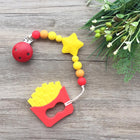 Little Caleb: French Fries Teether