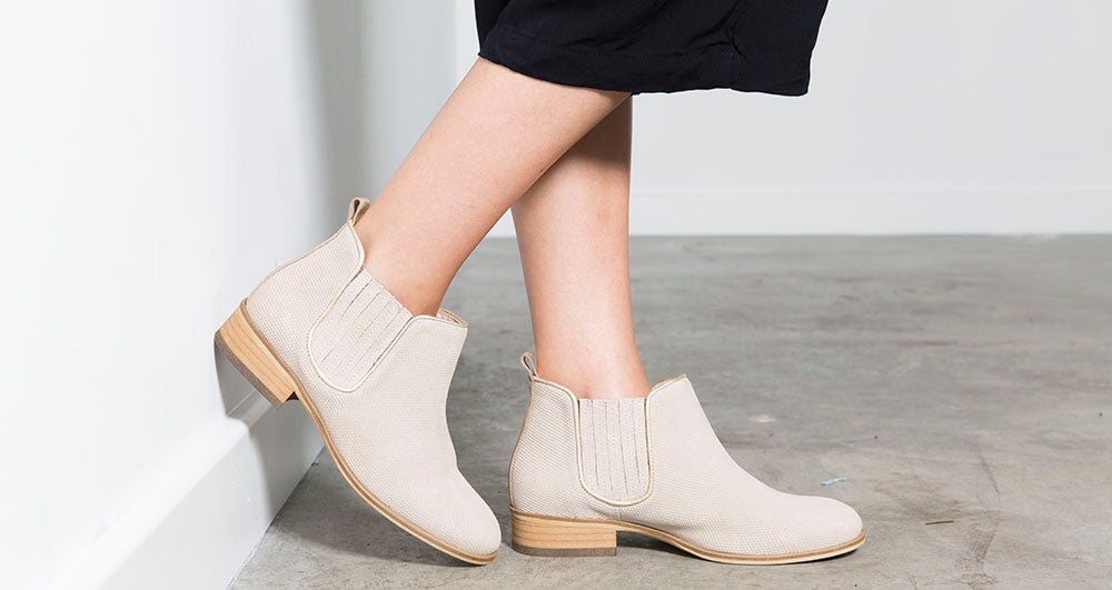 Seven Boot Lane - Ankle Boots