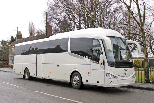Queens Coaches Coach