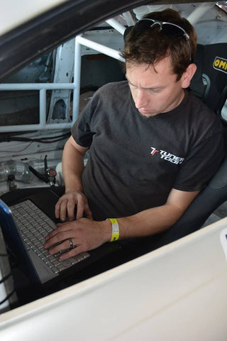 Brian Barnhill Tuning Shane Whalley's GTO and MDU Gateway HP Tuners VE 101