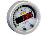 AEM X-Series Volts Gauge