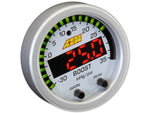 AEM X-Series 35PSI / 2.5BAR Boost Display Gauge