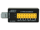 AEM 8 Channel K-Type EGT CAN Module