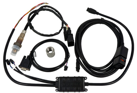LC2 Digital Wideband Lambda Air Fuel O2 Controller