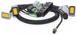 ECUMaster Audi B5 S4 / RS4 PnP adapter for EMU Classic
