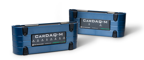 CarDAQ M + Mega-CAN Kit