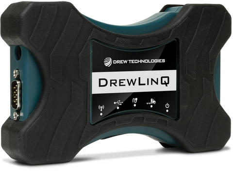 Drew Technologies DrewLinQ HD & Commercial Tool and Programmer